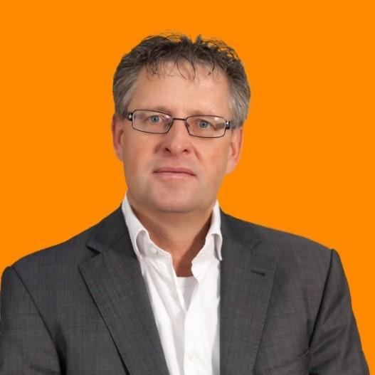 Even voorstellen: Harold Oude Veldhuis de nieuwe trainer van TVO 1