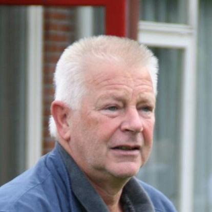 Even voorstellen: Hans Twilhaar de nieuwe trainer van TVO 2